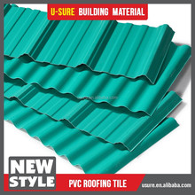 stainless roofing material for warehouse