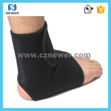 New delicated breathable neoprene updated ankle support health protector