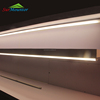 supermarket shelf shop fitting led linear light lighting