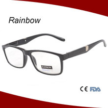 Italian design eyewear rubber eyeglasses german eyewear