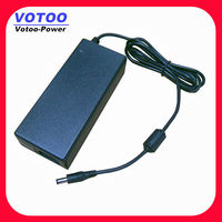 12V 4A Wii AC power adapter for Nintendo Wii power