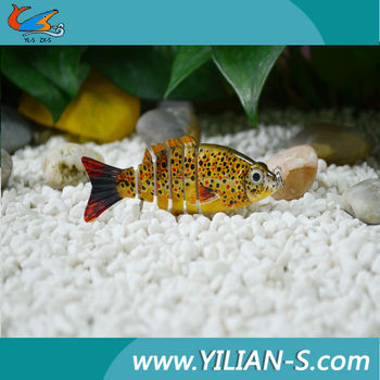 Best design hot sale realistic fishing lure