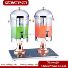 JVD-B quality is our culture Stainless Steel juice dispenser for sale