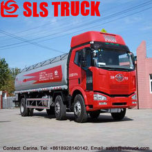 Best selling new large capacity oil transportation tank truck with 21000Lcapacity
