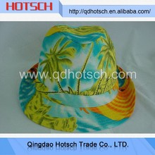 Wholesale from china hot floral supreme bucket hats