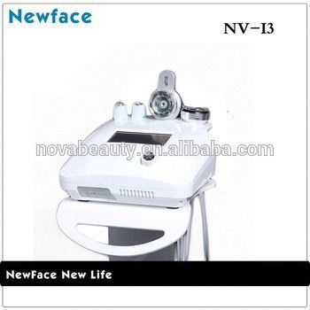 NV-I3 4 in 1 cost of plastic surgery skin care cavitation slimming machine