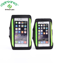 Wholesale Eco-Friendly Phone Holder Sports Arm Band Pouch Bag Armband Case