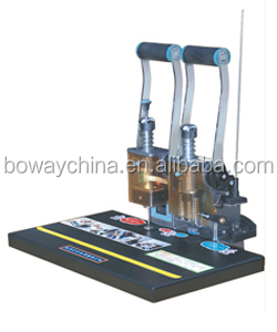 bOWAY Service BW-6035A deep hole Paper pipe Drilling machine
