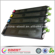 Hot black copier compatible for sharp copier