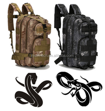 Hot Sale Top quality Men Women Outdoor Military Army Tactical Backpack Molle Camping Hiking Trekking Camouflage bag
