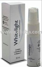White Light Sublingual Glutathione Spray