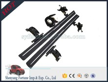 Plastic electric car foot pedal made in China