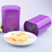 Original technique Quality assurance potato chips cutting machine
