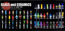 tobeco various color and styles e cig drip tips most popular animal drip tips