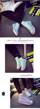 HC-FL0037 China Superior woman very comfortable healthy vulcanized canvas shoes