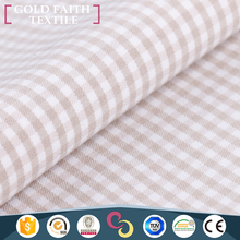 China High Quality Textile 30 Polyester 70 Cotton Blend Fabirc For Women