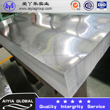 Building material structural SGC340 GI hot dip galvanizing plant for sale l /zinc coated steel coil Galvanzied Steel Profile