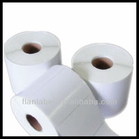 High quanlity self-adhesive blank labels