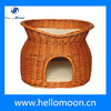 Best Selling Excellent Quality Wholesale Rattan Dog House