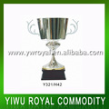 Custom Cheap Plastic Trophies Awards Metal Medal