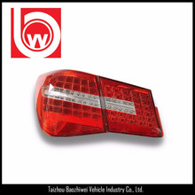 chevrolet cruze accessories/chevrolet cruze tail light