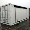 SINO-PEAK 20ft one side full access container
