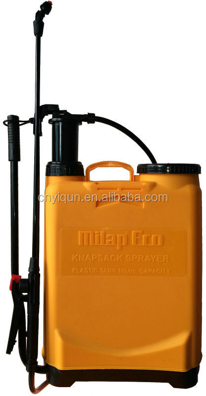 YQ-021 16 LITERS KNAPSACK SPRAYER FOR AGRICULTURE