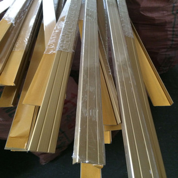 Weight of Aluminium profile for Window and doors
