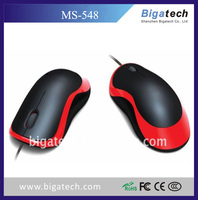 Latest Mini Wired Computer mouse drivers usb 3d optical mouse