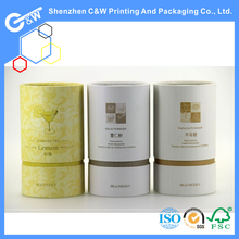 paper donut packaging gift tin boxes
