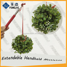 Christmas Decoration Extended Mistletoe For Sale