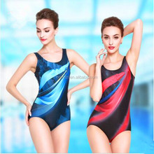 new female swimsuit professional training triangle spa swimsuit
