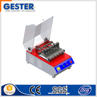 Fastness Friction Tester