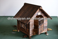 New Fashion Wooden dog House