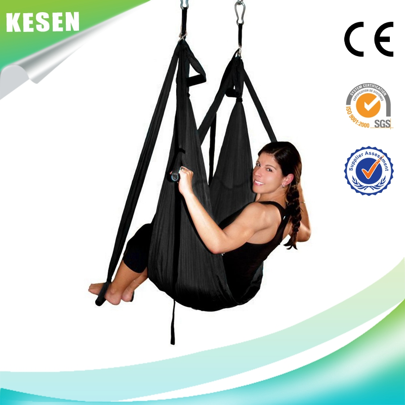 Anti-gravity Aerial Yoga Swing IN STOCK, commercial pubilic professional using, Factory supply