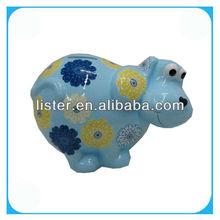 2013 Pottery Kids Money Box,Coin Purse,Coin Bank