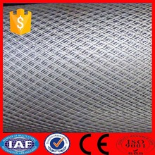 Expanded Plate Mesh 5X10 Iron Expanded Metal Mesh Wire Mesh For Car Grills
