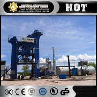 Asphalt Mixers 60t/h RD60 ROADY asphalt batch mix plant
