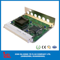 turnkey PCB assembly for cctv camera assmbley