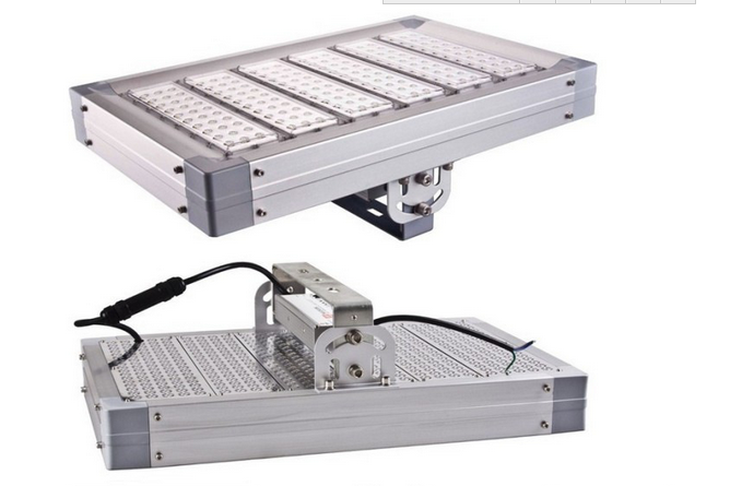 100W150W200W long lifespan Mean Well driver high bay led light/industrial led lamp