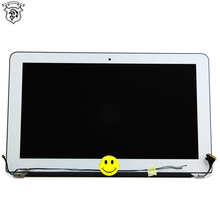 High Quality 13.3 inch Laptop LCD display screen assembly for lcd screen assembly for macbook air a1466