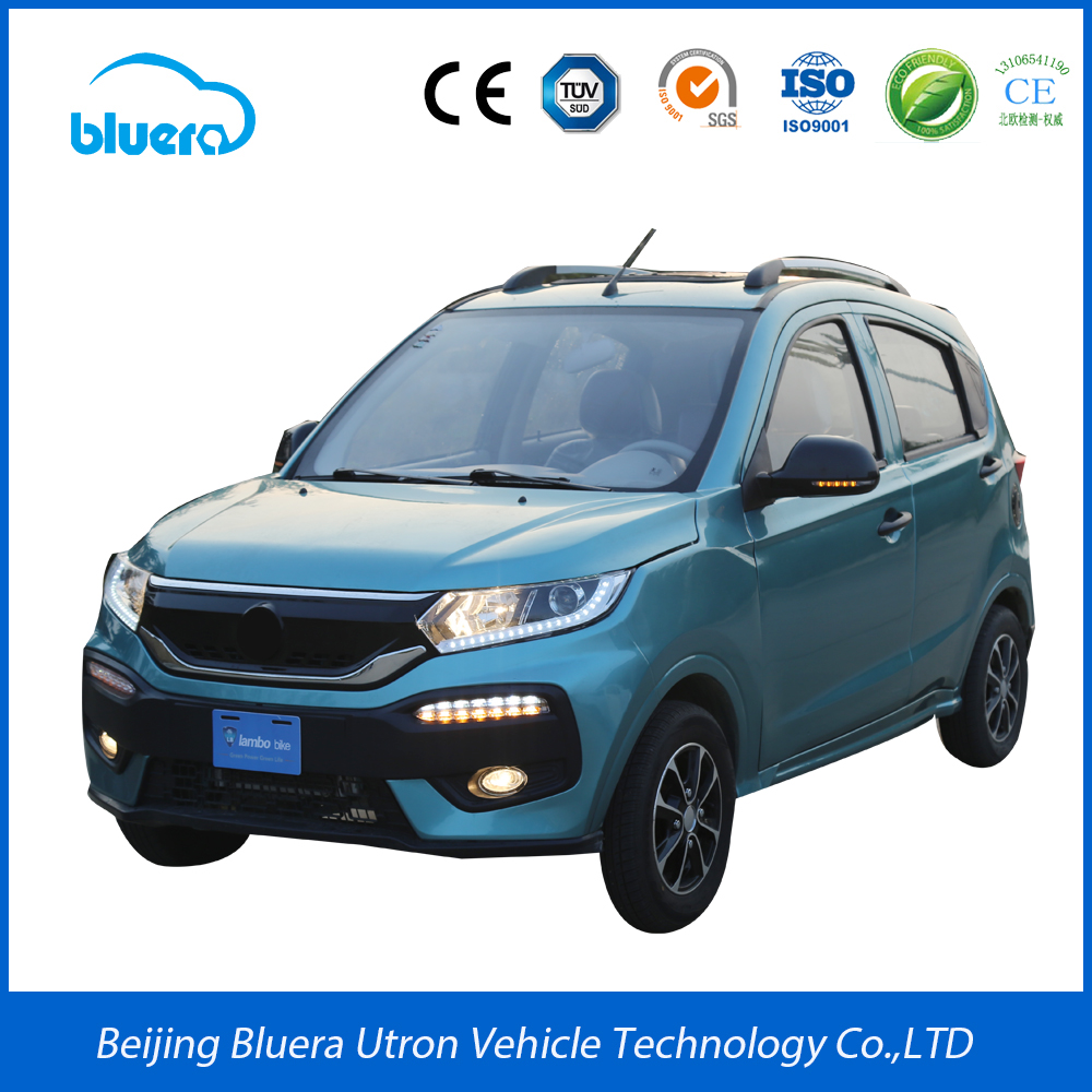 Bluera SUV S1 60V-72V 3500-5000W chinese cheap electric car
