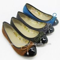 2013 Fancy Design Studs Casual New Fashion Flat Shoes for Women