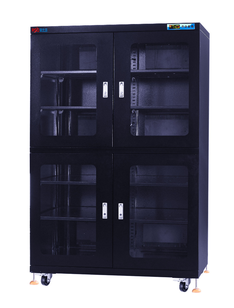Esd Humidity Control Storage Cabinet With Doors - Buy Esd Humidity ...