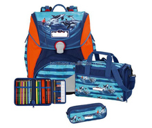 Cartoon Child School Bags set of Latest Designs, Cheap Kids Used School Bags