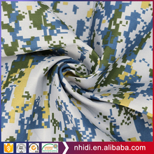 cheap military tc blue digital camo american army camouflage fabric