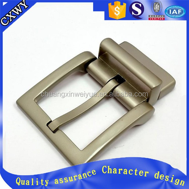 OEM design and manufacture metal pet collar belt buckle
