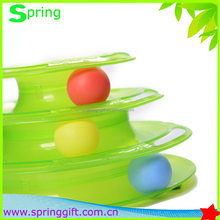 new design sound <strong>Pet</strong> toys round ball Crazy cat toy