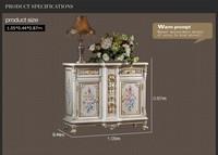 лидер продаж ТОП10 Королев классический мебель-ручной работы из массивного дерева лист Polo кабинета