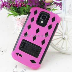 guangzhou IVYMAX plastic case for Sumsung S4 holster case